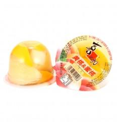 喜之郎*杯装果冻*什锦果肉 200g jelly