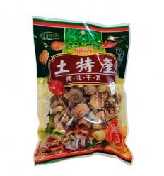 山缘真姬菇 / 干杏鲍菇 100g Dried Pleurotus