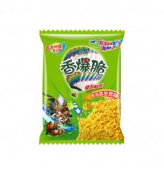 康师傅*香爆脆*香葱鸡汁味(绿) 45g noodles