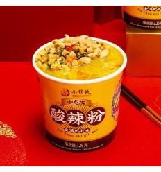 小龙坎*酸辣粉 102g instant noodle