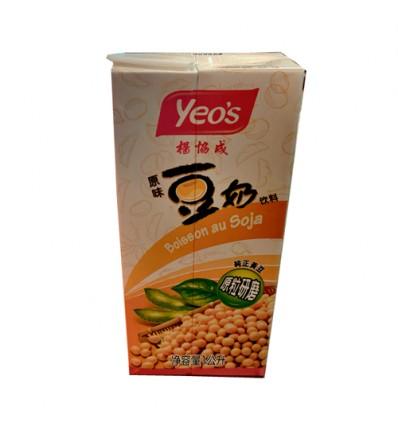 杨协成*黑豆豆奶饮料 1L soy drink