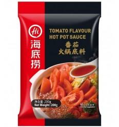 海底捞*番茄火锅底料*酸香 Hot pot spices 200g