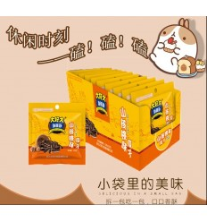 (大包装)大好大*西瓜子*甘草味 220g liquorice melon seeds