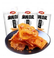 卫龙亲嘴豆皮 flavor Toufo 106g