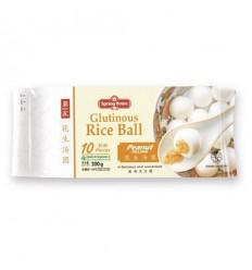 (A区)第一家*芝麻汤圆 200g rice ball