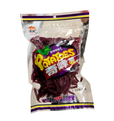 良品铺子 - 紫薯仔 100g Bestore Snacks