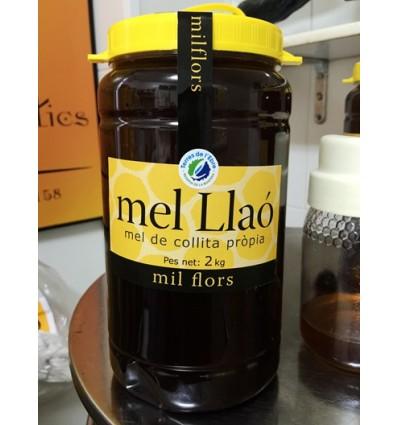 西班牙农家蜂蜜/千花蜜/500g/1Kg/2Kg Spainish Honey