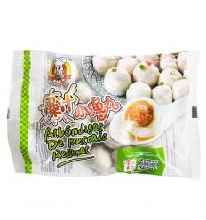 (A区)蒙福*爆汁小鱼丸 360g fish ball