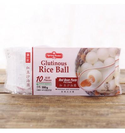 (A区)第一家*红豆沙汤圆 200g rice ball