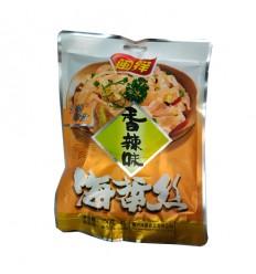 (5付4)闽洋海蜇丝 x 香辣味 Preserved Jellyfish 150g