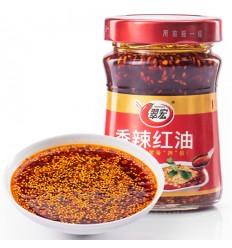 翠宏*红油辣椒面1比10 100g Chili Noodle