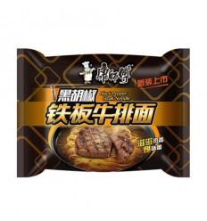 (5连包)康师傅*金汤虾球面 104g*5 instant noodles