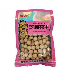 俊飞*鱼皮花生 138g Fish skin peanuts