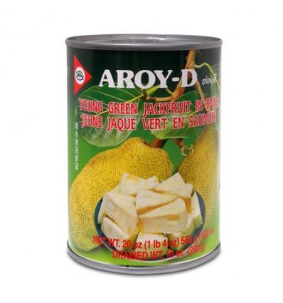 (甜品用)泰国AROY-D椰浆/椰奶(绿罐)400ml