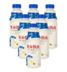 娃哈哈*营养快线*香蕉味 500ml Nutrition Express