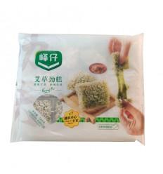 (A区)峰仔*艾草劲糕*10个装 245g fengzai food