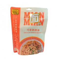 (绿)喜优味*重庆嘿爽青椒小面 133g noodles