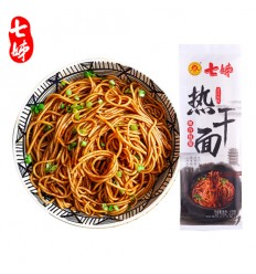 (红)七姊*热干面*牛肉风味酱 170g noodles
