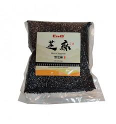 西百客黑芝麻 black sesame 454g