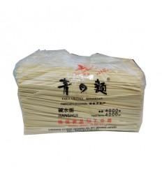佳佳青田面(碱水面) Jiajia Noodles 4Kg