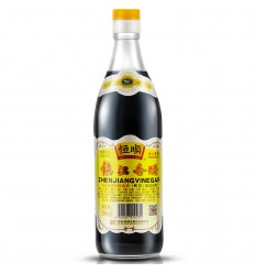 恒顺镇江香醋 Zhenjiang vinegar 550ml