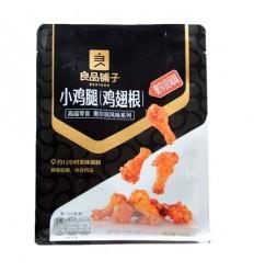 良品铺子*小鸡腿*奥尔良风味(鸡翅根)138g Bestore snacks