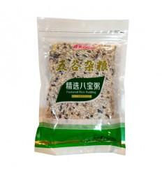 喜家乐五谷杂粮八宝粥 Eight Treasure Congee 400g