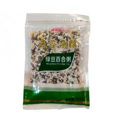 喜家乐绿豆百合粥 Eight Treasure Congee 350g