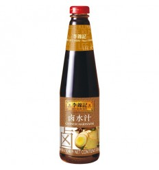 李锦记卤水汁 Chinese Marinade 410ml
