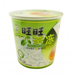 旺旺*摇滚冻*咖啡冻 132g jelly