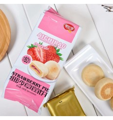 爱吃堡*细沙芒果饼 200g Cake