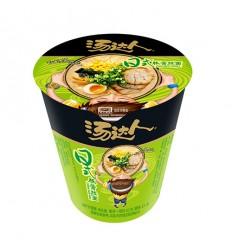 (5连包)汤达人*海鲜拉面 113g*5 noodles
