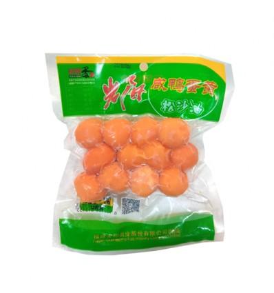 (A区) 光阳*咸鸭蛋黄*12个 约155g yolk