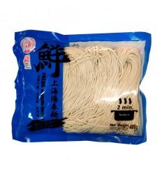 圆福*鲜*兰州拉面 400g noodles
