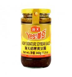 李锦记*黄豆酱 240g soy paste