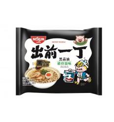 日清*出前一丁*九州浓汤猪骨汤味 100g noodles