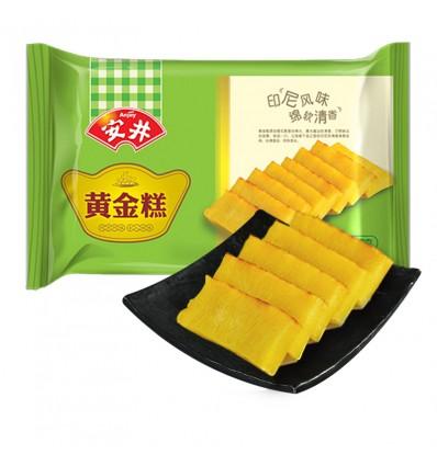 (A区)安井*黄金糕 250g anjoy food