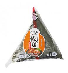 (A区)乐肴居*新中式饭团*照烧鸡肉 110g rice ball