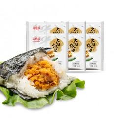 (A区)乐肴居*大块饭团*蛋黄肉松 110g rice ball