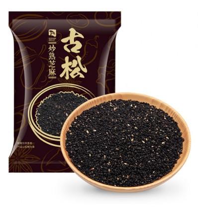 古松*炒熟芝麻 100G Gu Song* Fried Sesame 100G