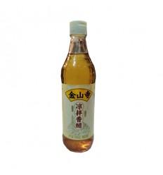 金山寺*饺子醋 500ml Dumpling Vinegar