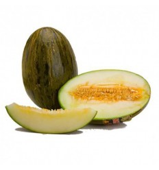 西班牙甜瓜 / 蜜瓜 Spainish Melon 1个2Kg