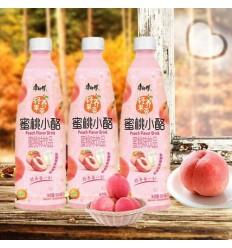 (火锅必备)康师傅*酸梅汤 500ml plum juice