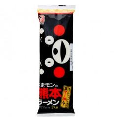 日本熊本*拉面*焦香黑蒜油味*2人份 176g noodles
