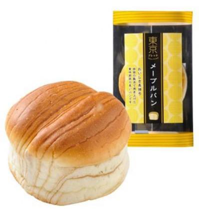 日本东京*北海道牛乳面包*奶油味*黄 70g bread