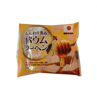 TAIYO*年轮蛋糕*草莓味 75G TAIYO* cake