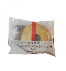 TAIYO*年轮蛋糕*牛奶焦糖味 75G TAIYO* cake
