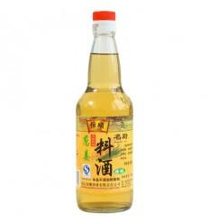 恒顺*葱姜料酒 500ml liaojiu