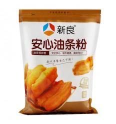 紫兰花牌(馒头)专用低筋小麦粉 1kg Wheat flour