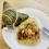 (A区)粤味 广东咸肉粽子 Zongzi 2个